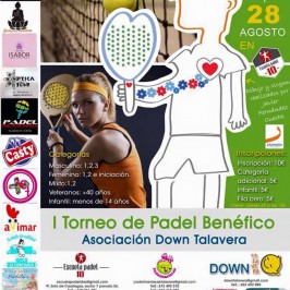 benefico down talavera 2